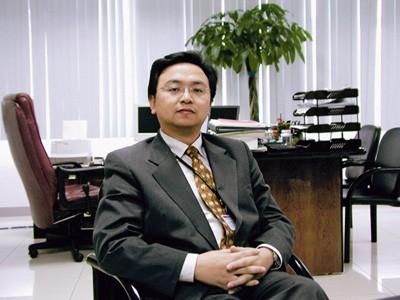 """电池企业的""""技术狂人"""":王传福"""
