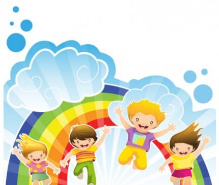 未来在儿童家具上水性涂料更为广泛