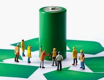投资超10亿!国轩高科拟设三元材料前驱体及电池回收合资公司