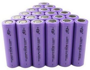 纳米研究在锂电池负极材料中的应用现状