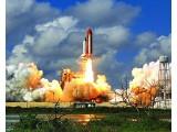 新材料让火箭引擎更耐高温