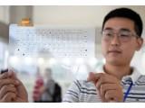 重庆石墨烯研究院展示发布多款研究成果