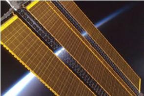 粉体课堂|硅太阳能电池简介