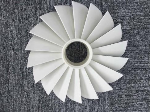 Stratasys子公司推出新的高速塑料3D打印