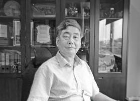 """71岁""""知本家""""冯冠平5年实现石墨烯产业化"""