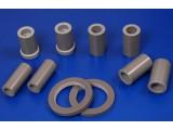 中国建材打破国外垄断   自主研发氮化硅陶瓷生产线