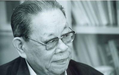 陈家镛:为中华民族的强盛而努力奋斗