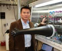 崔屹:锂电池+纳米技术=能源奇迹