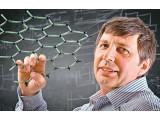 诺贝尔物理学奖得主安德烈 . 海姆:中国在石墨烯应用方面引领世界