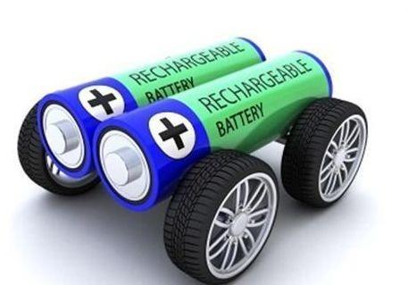 2017年9月动力电池装机电量3.44GWh,磷酸铁锂和三元材料平分天下