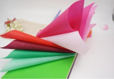 无纺布用碳酸钙填充母料的制造与应用