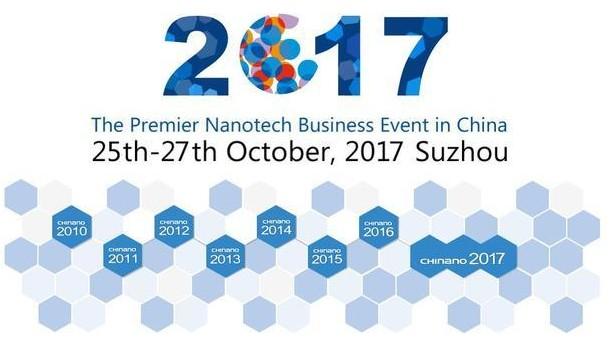 精彩亮点抢先看!第八届中国纳博会10月25日苏州开幕