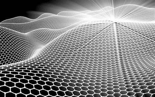 俄罗斯研发出石墨烯表面纳米微孔成孔技术
