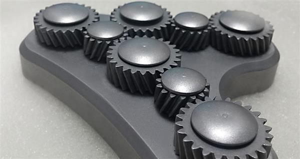 纳米喷射技术: XJET 3D打印金属和陶瓷
