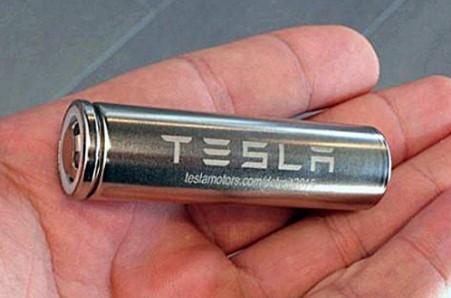 特斯拉入华设厂是中国动力电池公司的商机OR挑战?