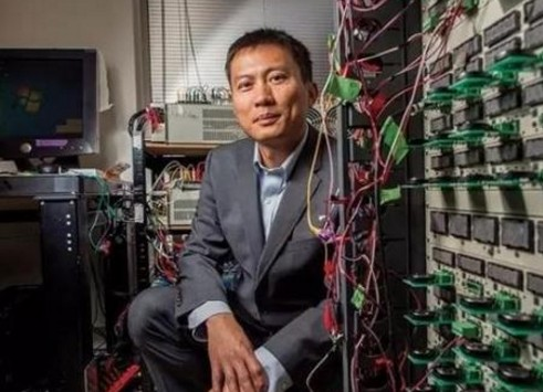 专访丨斯坦福纳米科学家崔屹:做顶级科研,还要开成功公司