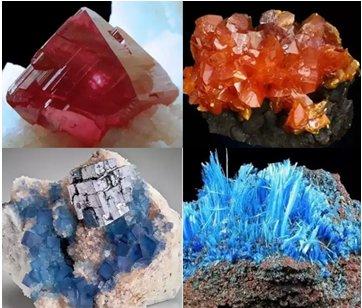 有种美丽叫祸害,盘点那些有害矿石!