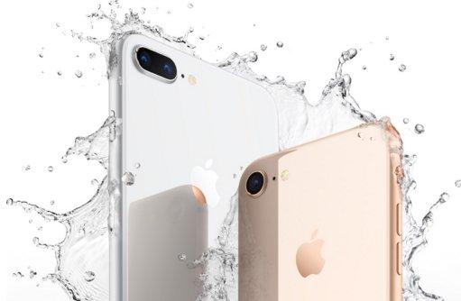 iPhone 8:玻璃回归,展现独特美