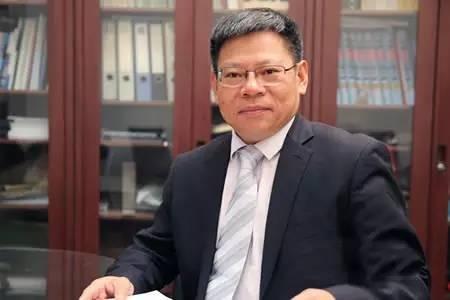 人这一辈子总得干点事情——中国工程院院士王华明