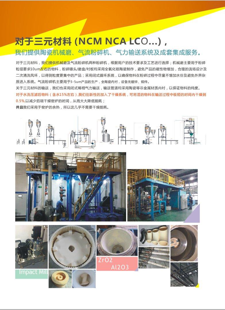 三元材料粉碎输送系统设备.png