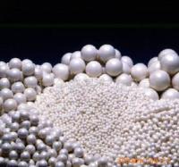 日本TOSOH氧化锆珠