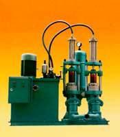 油压双缸柱塞泥浆泵