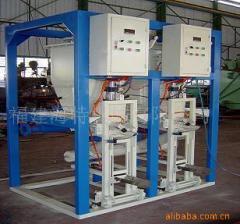 HBZ系列干混砂浆包装机