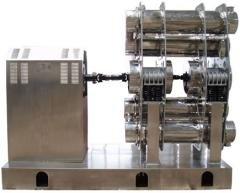 WZL400型贝利微粉机