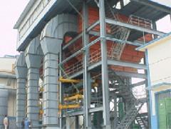 LY-Ⅱ大型低压脉冲除尘器