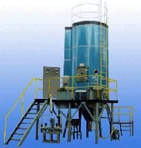 DTP系列压力喷雾干燥设备