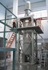 LXJM系列大型超细搅拌磨机