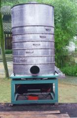 振动式单循环干燥机 图片