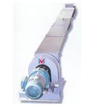 YS型螺旋输送机