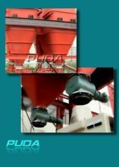 干粉砂浆系列生产线