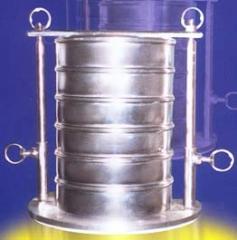 SY-01T超硬材料颗粒分级筛