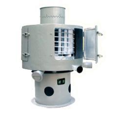 宇振机械的WS系列气流筛分机的图片