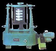 宇振机械的YZ-200拍击筛的图片