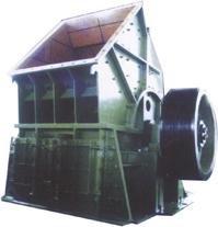 TKPC系列单段锤式细碎机
