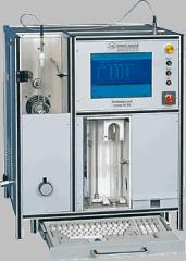全自动蒸馏分析仪(Automatic distillation analyer)