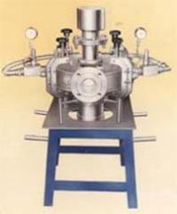 QS系列水平圆盘式气流粉碎机的图片