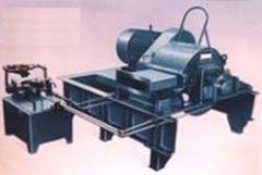 JCW锤式机械粉碎机的图片