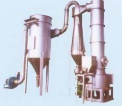 XSZ型间热干燥机的图片