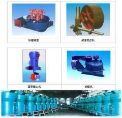 R型摆式磨粉机