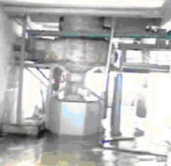 双轴立式搅拌干燥机