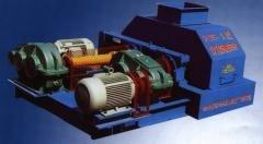 PCG 系列双辊式熟料破碎机的图片