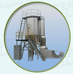 GLP高速离心喷雾造粒干燥机