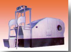 RH系列高效能热风炉