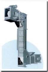 立体输送机系列