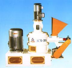ACM冲击式超微粉碎机的图片