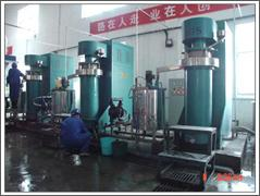 GSDM系列精细研磨机